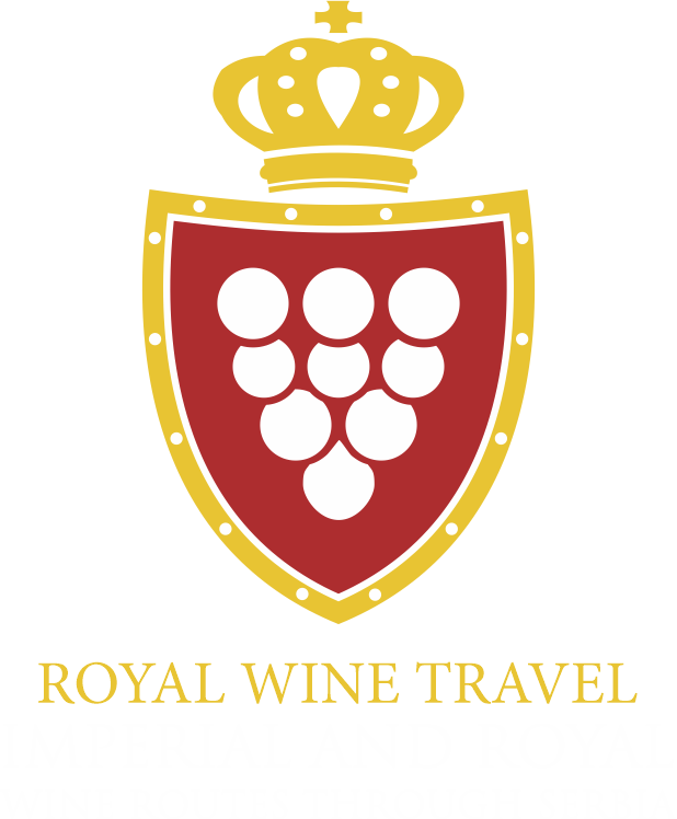 Serbian wine travel